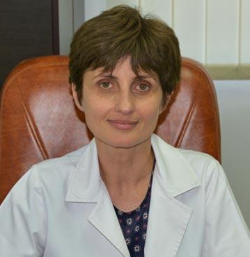 Doctor Cristea Cristina