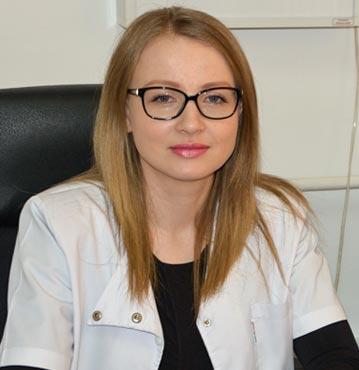 Doctor Mateiciuc Albertina