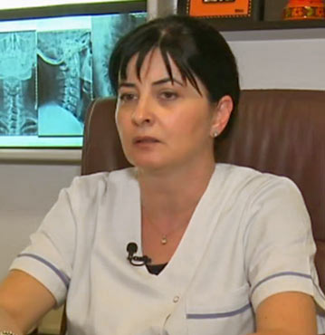 Doctor Munteanu Ciornohuz Adriana