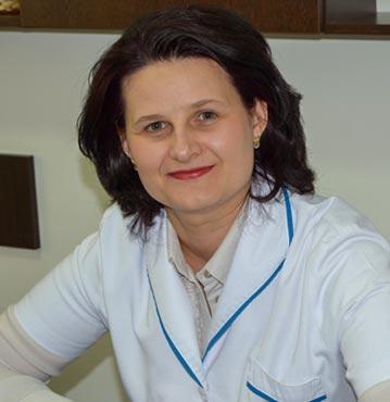 Doctor Nestian Manuela