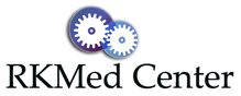 RKMed Center Logo