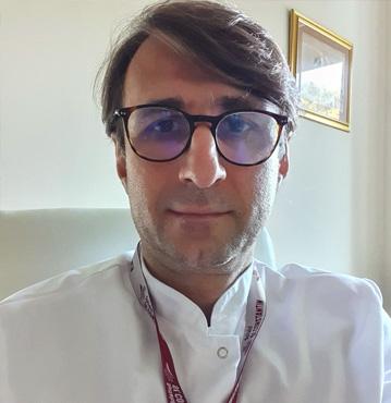 Doctor Liviu Mugurel Bosinceanu