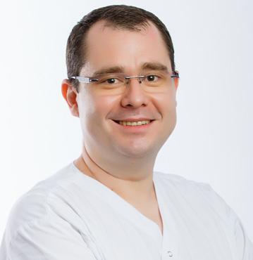 Doctor Silviu Tiberiu Makkai Popa